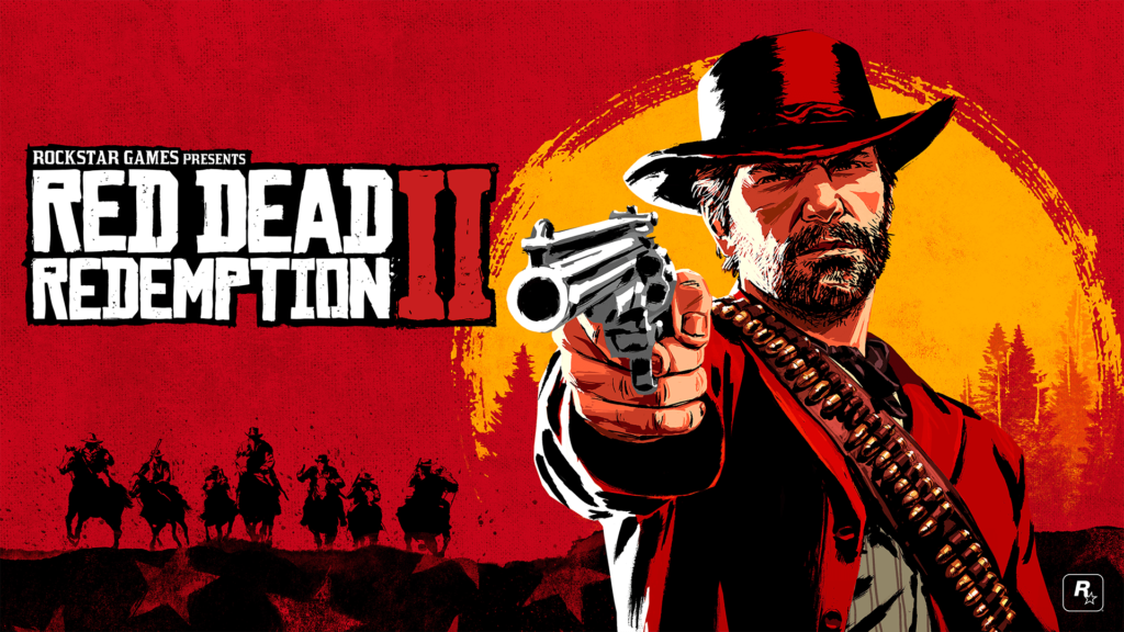 red dead redemption 2 xbox